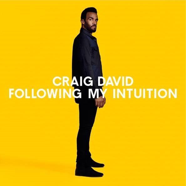 Following My Intuition - David Craig