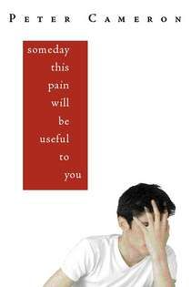 Someday this Pain Will be Useful to You, by Peter Cameron