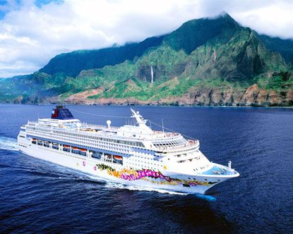 Hawaii Cruise; perfect way to visit & explore the islands when we go back to Hawaii...Dream Vacay!