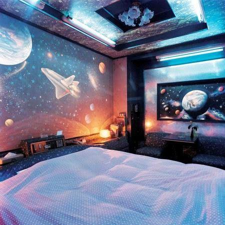 34 best Solar System Room Ideas images on Pinterest | Child room ...