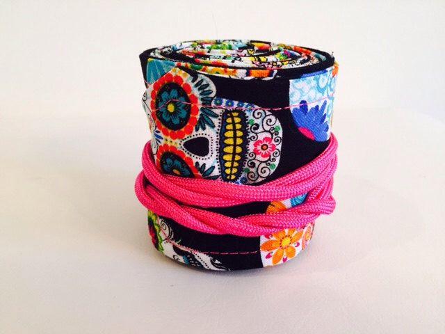Crossfit Wrist Wrap by AmandaBazaar on Etsy https://www.etsy.com/listing/219814892/crossfit-wrist-wrap