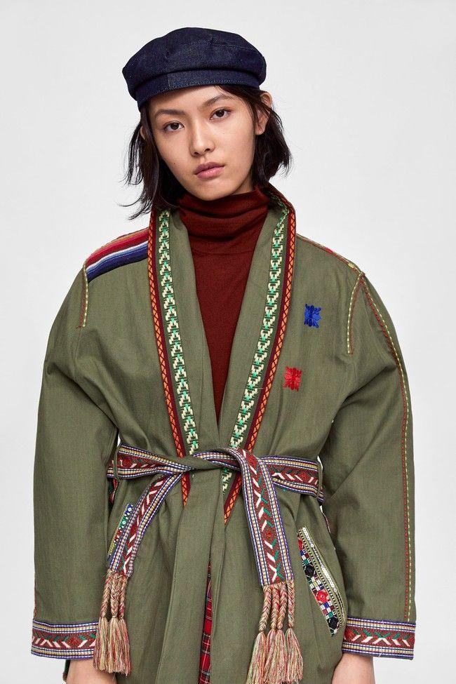 e5a227c0d Las prendas de la nueva colección de Zara que se va a agotar en cero ...