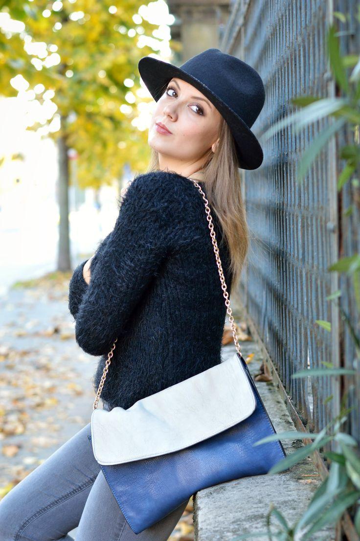 #bag #pochette #fashion #fashionblogger www.ellysa.it