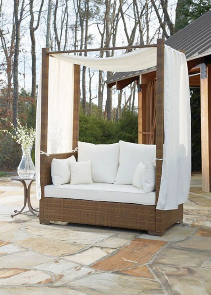 316 best Outdoor Furniture images on Pinterest | Backyard ...