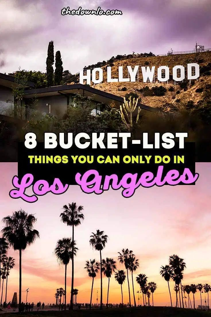 Once In A Lifetime Things To Do In Los Angeles To Expeirence La Like A Star Malibu Wine Safari Los Angeles Attractions California Travel