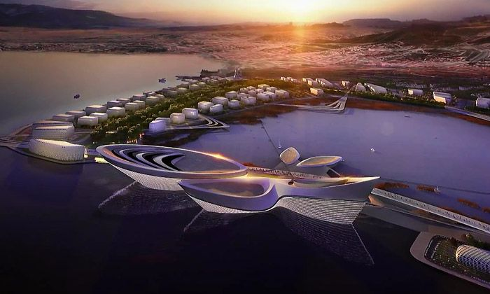 EXPO 2020, Izmir, Turkey