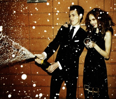 Champagne: Happy New Year, Poppins Bottle Champagne, Sex Guide, Champagne Campaigns, New Years Eve, Photo, Events Style, Parties Time, Champagne Shower