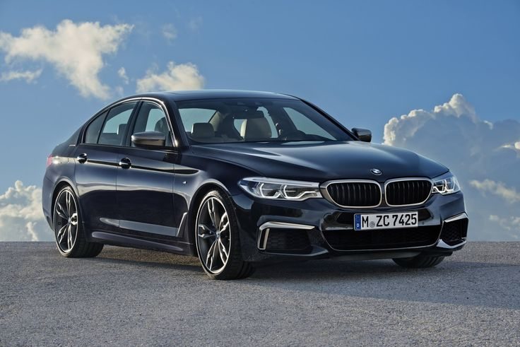 BMW USA announced the pricing of the all-new 2017 5-Series which will arrive in showrooms on February, shortly after its first public appearance at the Detroit Motor Show
