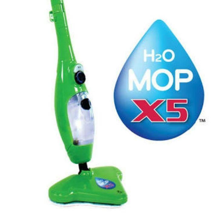 H2O Mop X5 es un eficiente equipo que desodoriza y desinfecta toda su casa, de piso a techo, aumentando su potencia de limpieza al convertir el agua en vapor. ¡Cómprela ahora! (+57) 3176404688