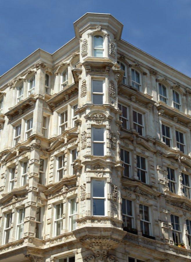 Ladopoulos  - Yazicizade Apartment, Tophane - Istanbul.