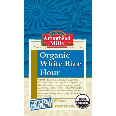1000+ images about Organic Flours on Pinterest | Bobs Red