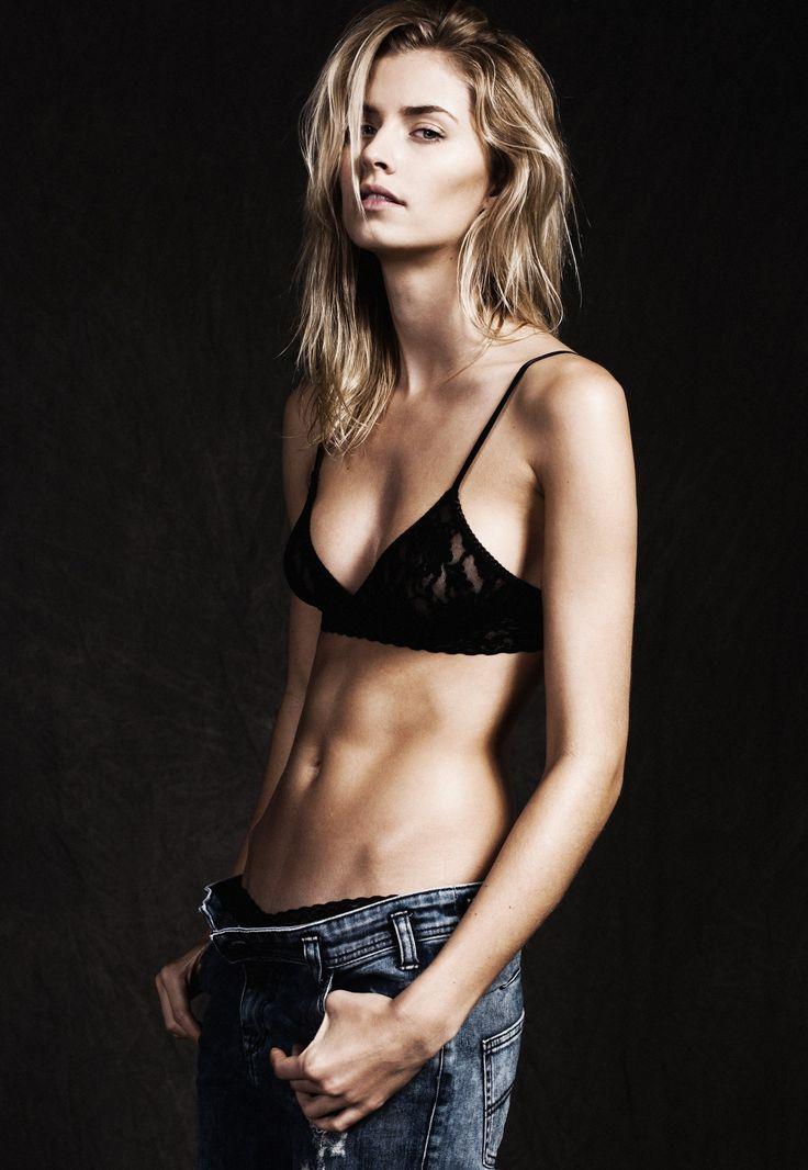 Lena Gercke Beautiful Fotografia Sonhos