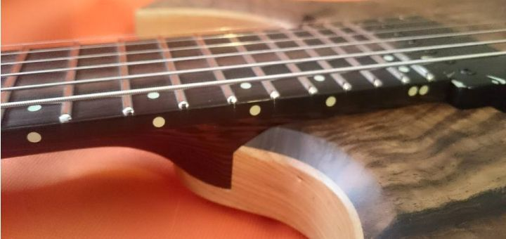 Find The Perfect Custom Guitar Builder For Your Custom Guitars