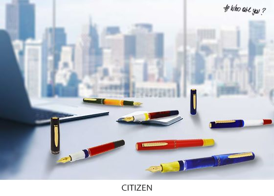 Citizen Collection