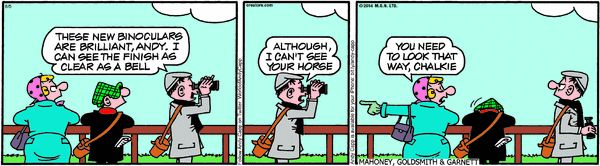 Andy Capp Cartoon for Aug/05/2014
