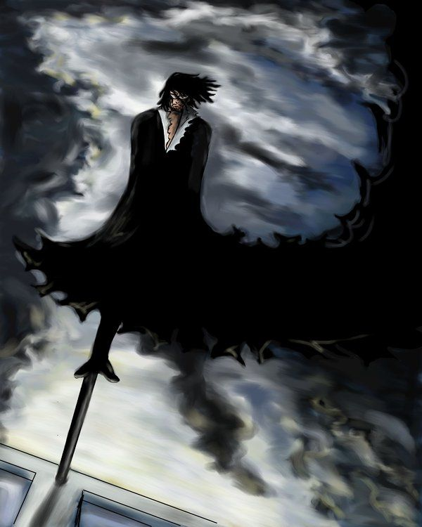 1000+ Images About Bleach On Pinterest
