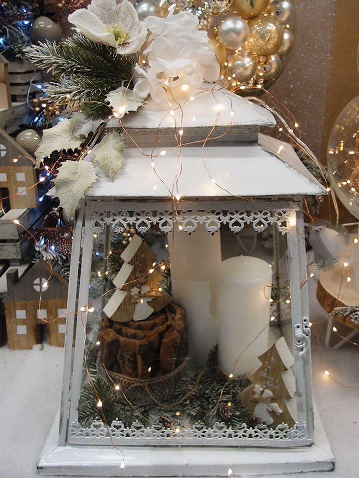 Ben noto Oltre 25 fantastiche idee su Vetrine natalizie su Pinterest  HR72