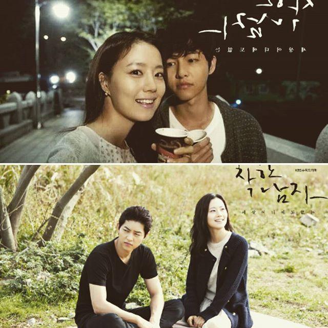 #songjoongki #moonchaewon #niceguy #innocentman #songmooncouple