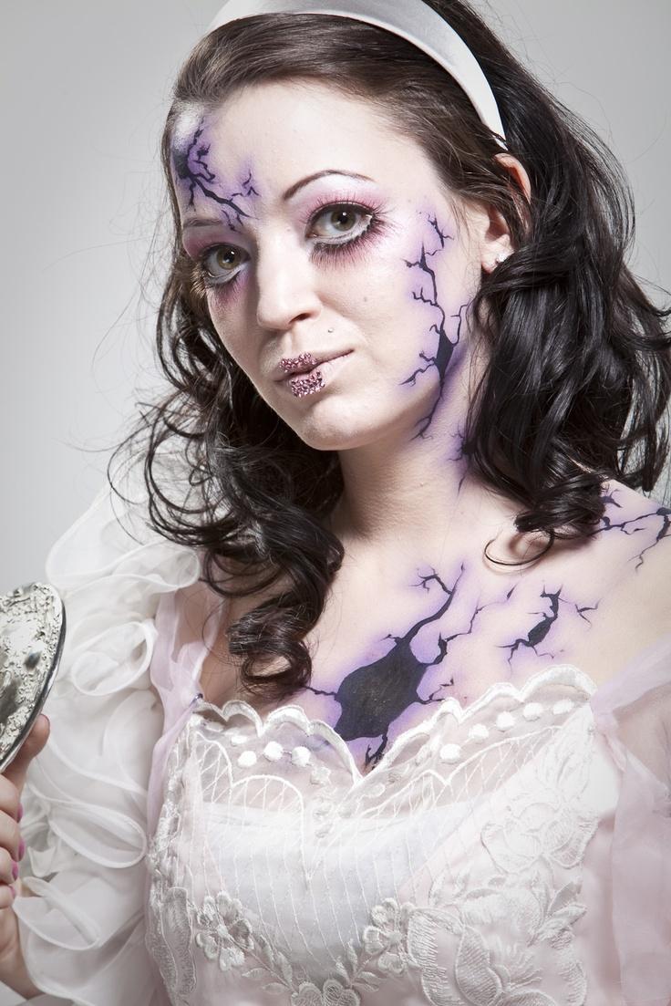 el school of professional makeup hollywood ca - Halloween Makeup Professional
