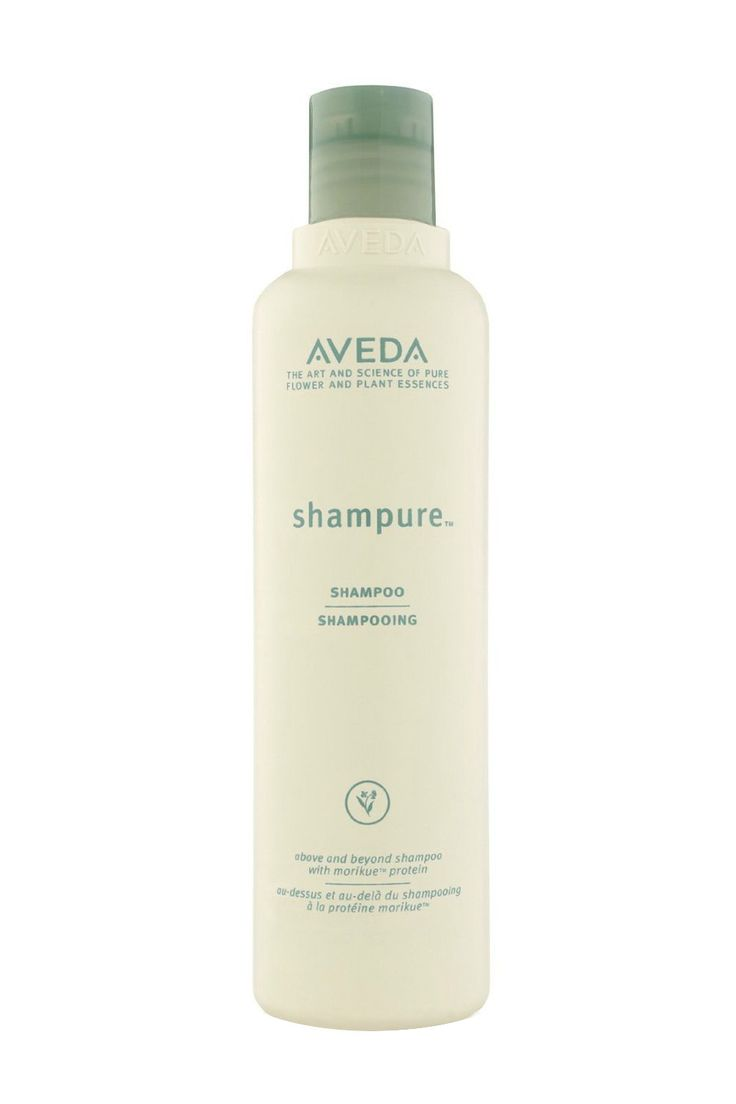 Infused with Morikue essence, this shampoo is ultra-gentle, making it ideal for everyday use. Aveda Shampure Shampoo, $14; nordstrom.com   - MarieClaire.com
