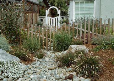 Cottage Garden - traditional - landscape - san francisco - Robert Shuler Design