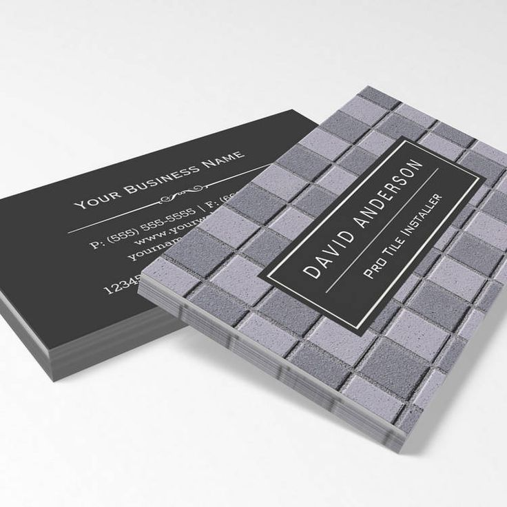 2565 Best Custom Business Card Templates Images On