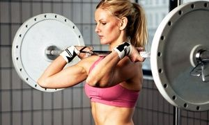 Groupon - One- or Three-Month Membership to Glebe Fitness (Up to 61% Off) in Glebe - Dows Lake. Groupon deal price: C$29