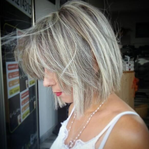 Best Trending Bob Hairstyles for Women 2020 - Page 4 of 35 - Lead Hairstyles