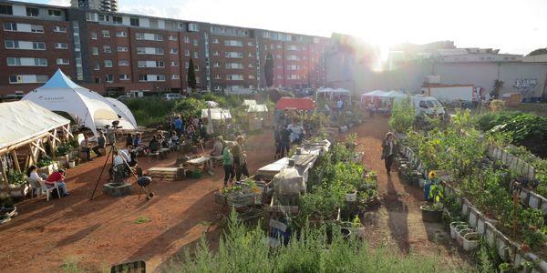 52 best prinzessinnengarten images on pinterest apartment gardening urban gardening and urban. Black Bedroom Furniture Sets. Home Design Ideas