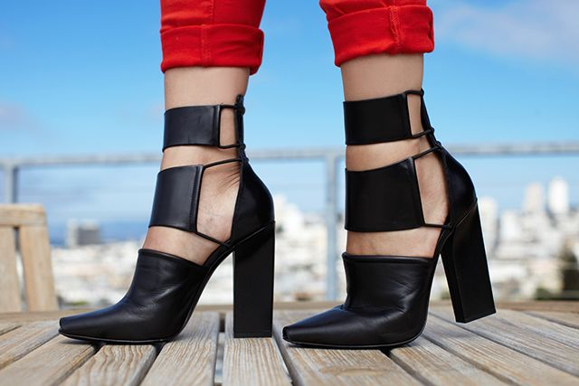 Do You Wear Heels? Read This & Save Your Ankles #Refinery29