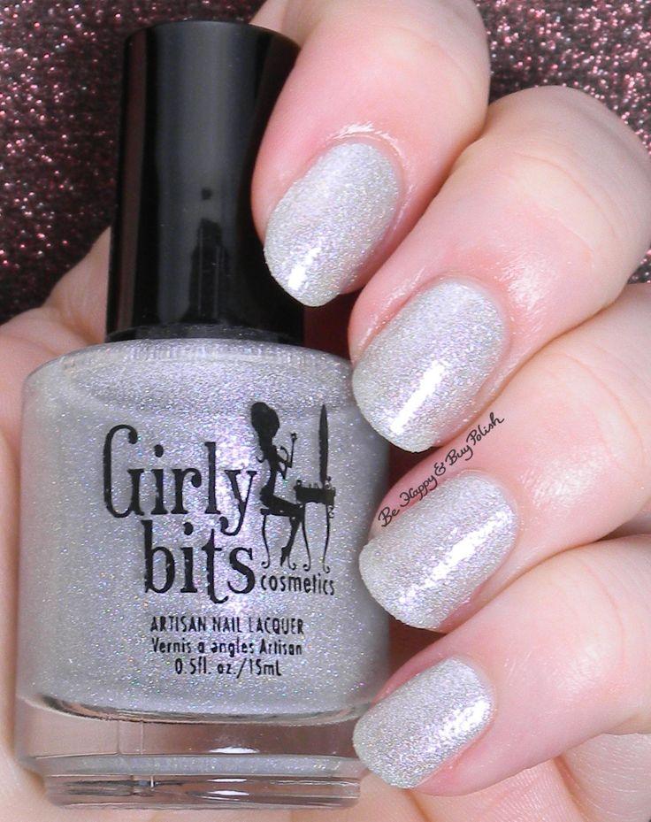Girly Bits Bette Davis Eyes   Be Happy and Buy Polish http   behappyandbuypolish Pinterest