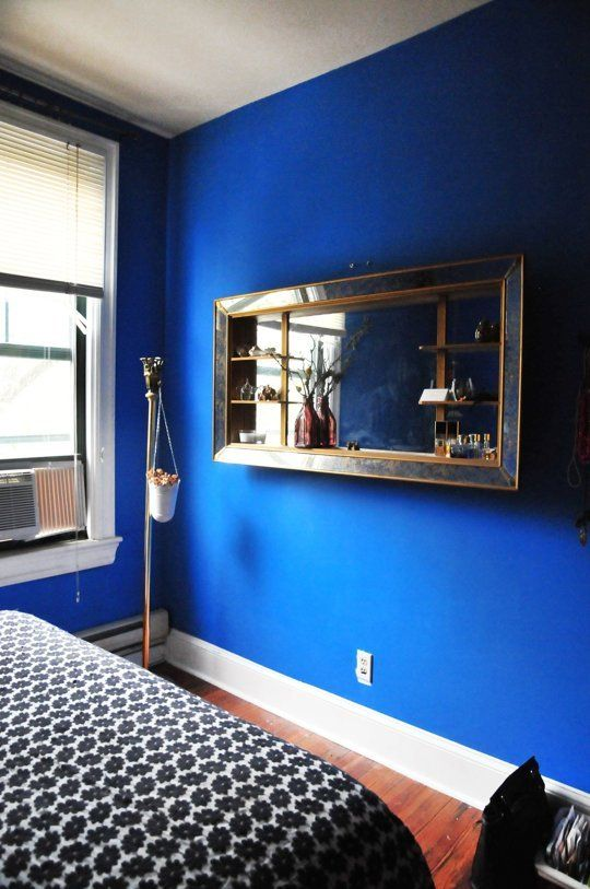 the best paint colors 10 valspar bold brights valspar bedroomblue - Bedroom Colors Blue