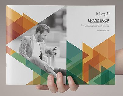 "Check out this @Behance project: ""The Shapes – Brand Guidelines Template"" https://www.behance.net/gallery/31075001/The-Shapes-Brand-Guidelines-Template"