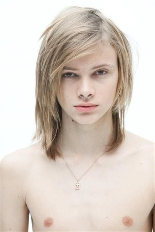 Peachy 1000 Images About Men39S Hair On Pinterest Teenage Boy Short Hairstyles Gunalazisus