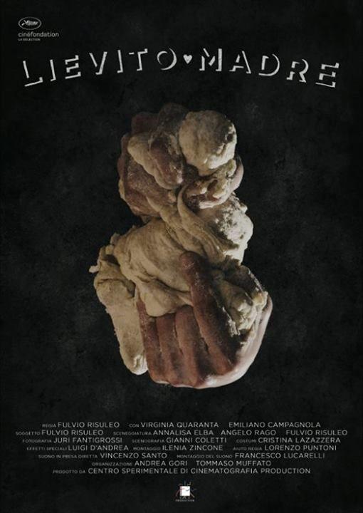 Levito Madre (Sourdough) short film by Fulvio Risuleo from Centro Sperimentale di Cinematografia, Italia.
