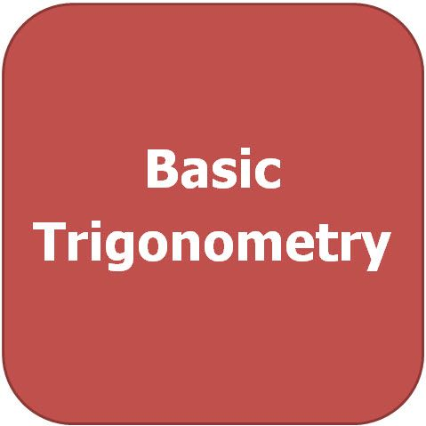 Basic Trigonometry  Excellent review for high school math courses, the SAT math section, and the ACT math section.