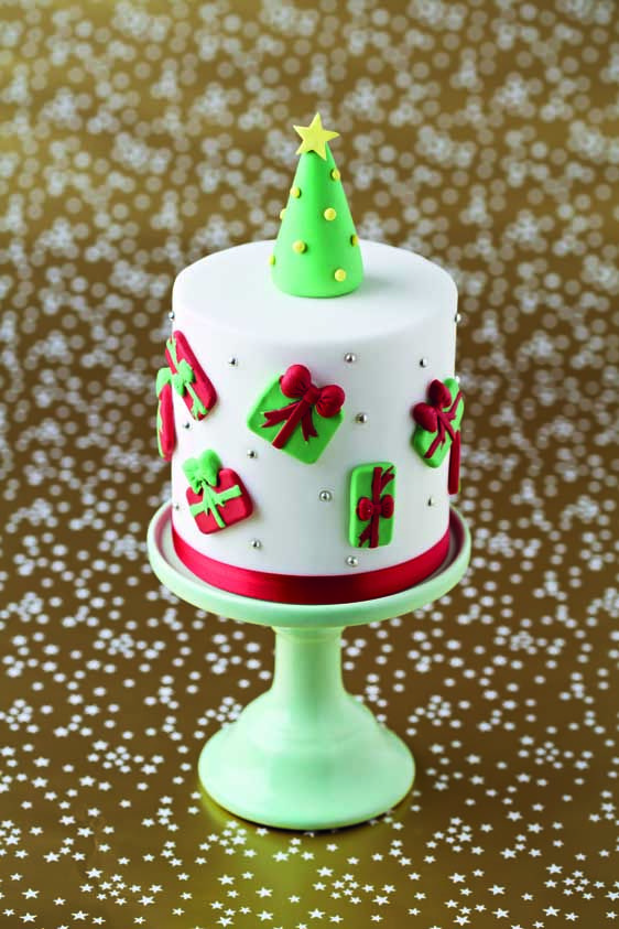 #Christmas is almost here...  #MerryChristmas #Cakes #Festive #Ideas