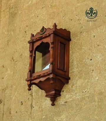 Osmanlı Form Saat Muhafazası ...Murat İkiz Farkı ile