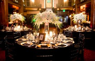 Theme - Throw A Great Gatsby Party | Weddings and Events by Jenna Laine