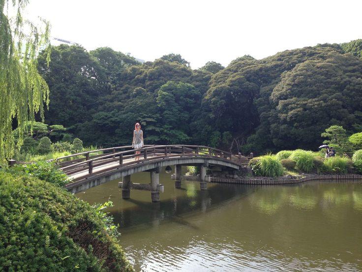 Top 10 Free Things to do in Shinjuku