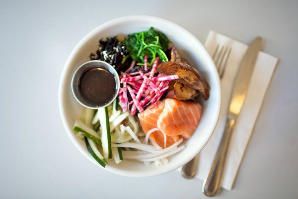 Learn how to make your own nutritious grain bowls!