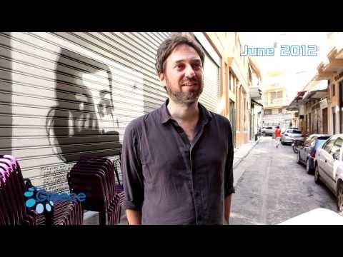 Visit Greece Real experience by Daniel (Swedish) #truegreece