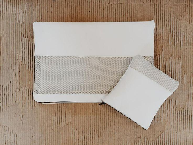 MacBook Sleeve + Adapter Bag | Folio | CESJ : Charlotte Eddie Schelthauer Jacobsen