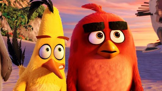 Watch The Angry Birds Movie full movie online stream hd