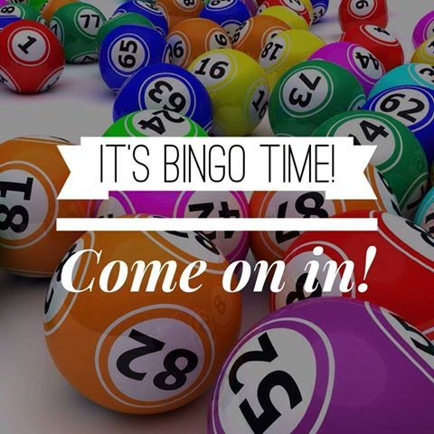 Bingo - Party Game  Book a party with me today! I love having online parties as well as in home!! https://www.facebook.com/JamWithLeanne2009