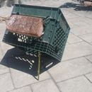 Cat Trap: 4 Steps (with Pictures)
