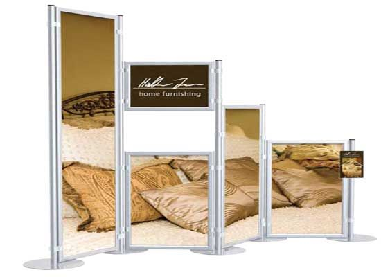 retail graphics - store branding - retail displays