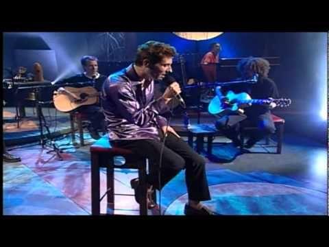 Capital Inicial Cai a noite MTV acústico