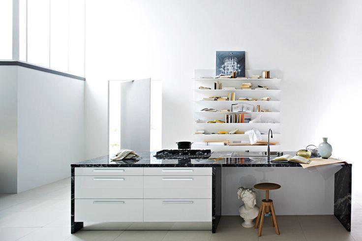 Amazing Kitchen Designs by Dada