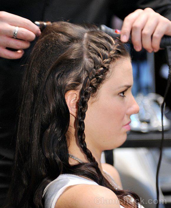 92 best Braids Hairstyle images on Pinterest | Braid hair styles ...